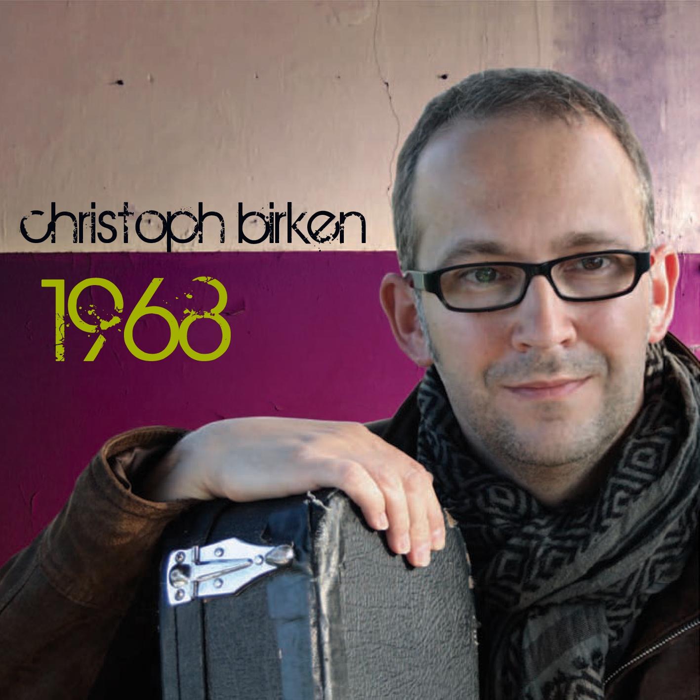 Cover 1968 quadratisch