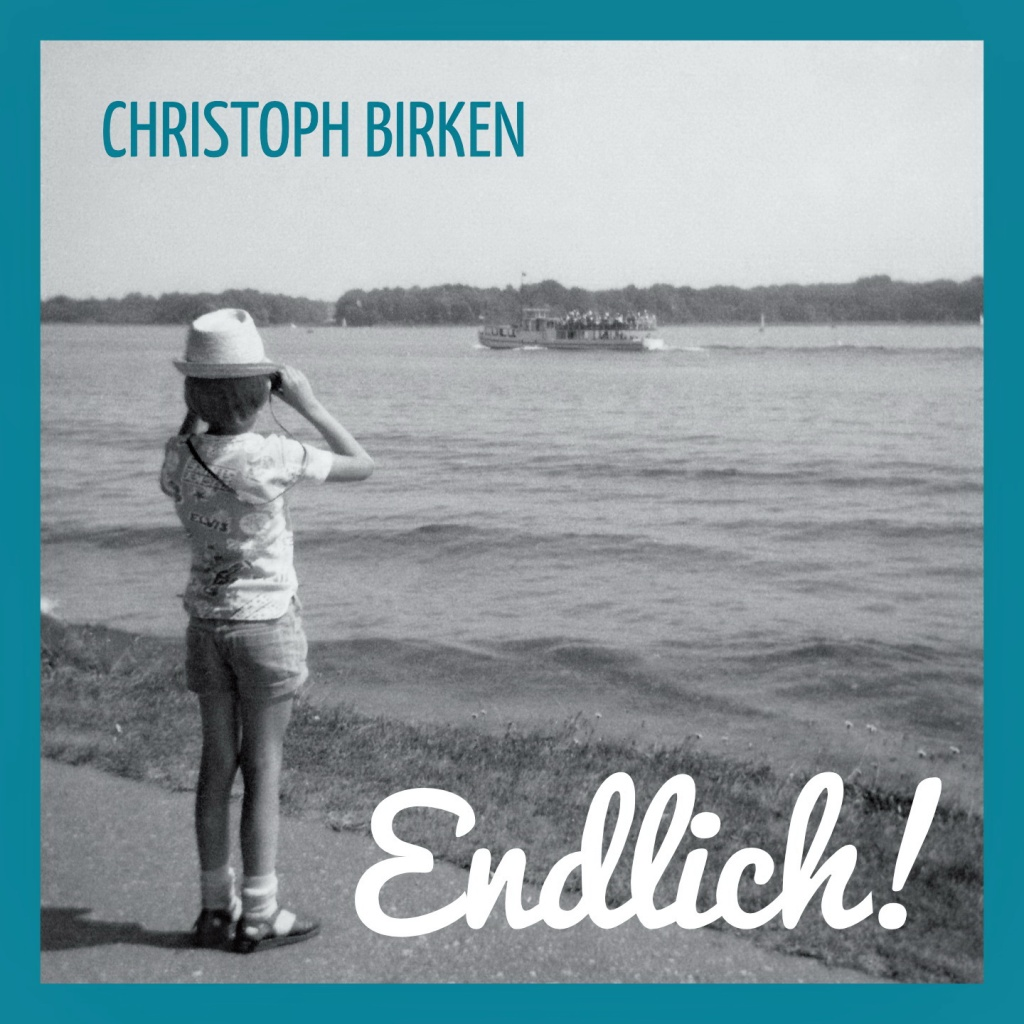 Endlich!-Cover